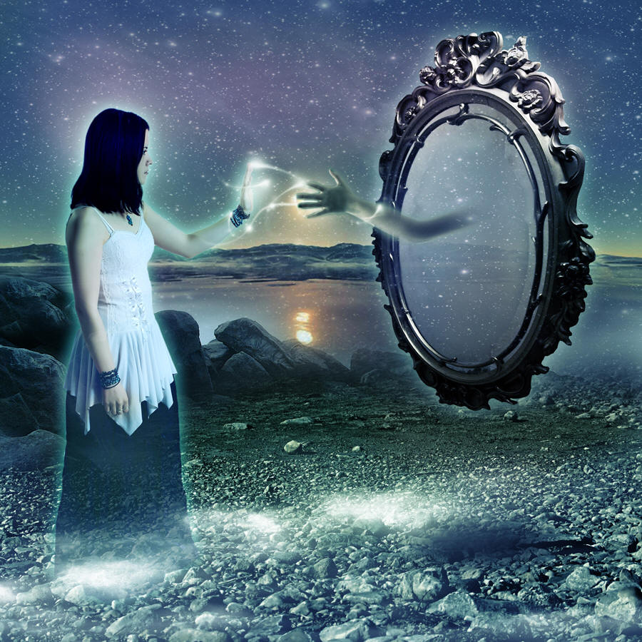 Šta je pisac hteo da kaže? - Majacvet Dreams-mirror