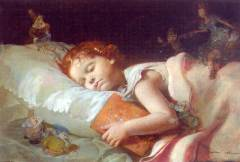 http://commons.wikimedia.org/wiki/File:Sweet-dreams-dreaming-of-snow-white-and-the-seven-dwarves.jpg