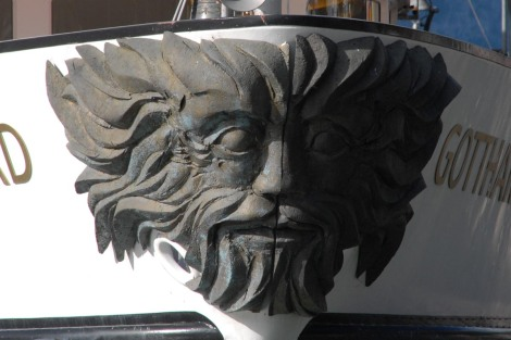 ship-sculpture