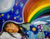 9 Things You Probably Didn't Know About Dreaming